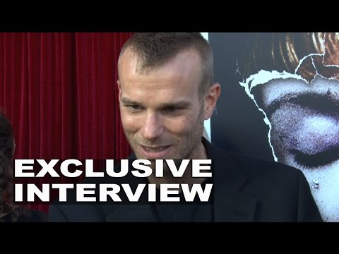 Twin Peaks: Fire Walk With Me: All The Pieces Premiere: James Marshall Exclusive Interview