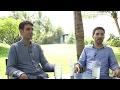 Interview d\'Alex Le Beuan et Jeremy Grasset - Directeurs de Shanti Travel