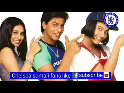 Hees Hindi Af Somali Kuchi Kuchi Hota Hai Youtube