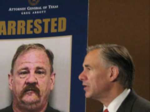 Greg Abbott Protects Children, Improves Child Support System as Texas Attorney General