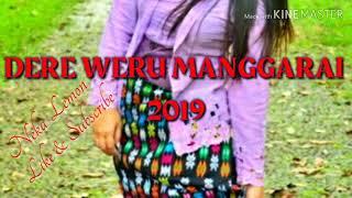 Dere weru manggarai