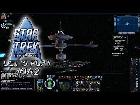 Let´s Play: Star Trek Online #142[De][HD] - Foundrys Kobayashi-Maru-Test vom Agar