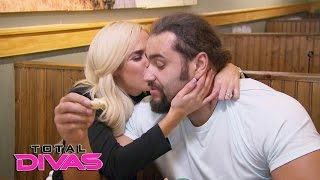 Rusev asks Lana's father for his blessing: Total Divas, Dec. 14, 2016