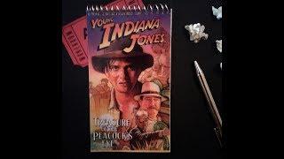 FILM JADUL Indiana Jones Treasure Of The Peacock's Eye 1995 Subtitle Indonesia