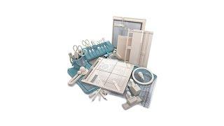 Martha Stewart Crafts Ultimate Tool Kit