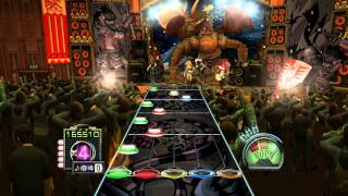 115 elena siegman on expert guitar hero 3 legends of rock!