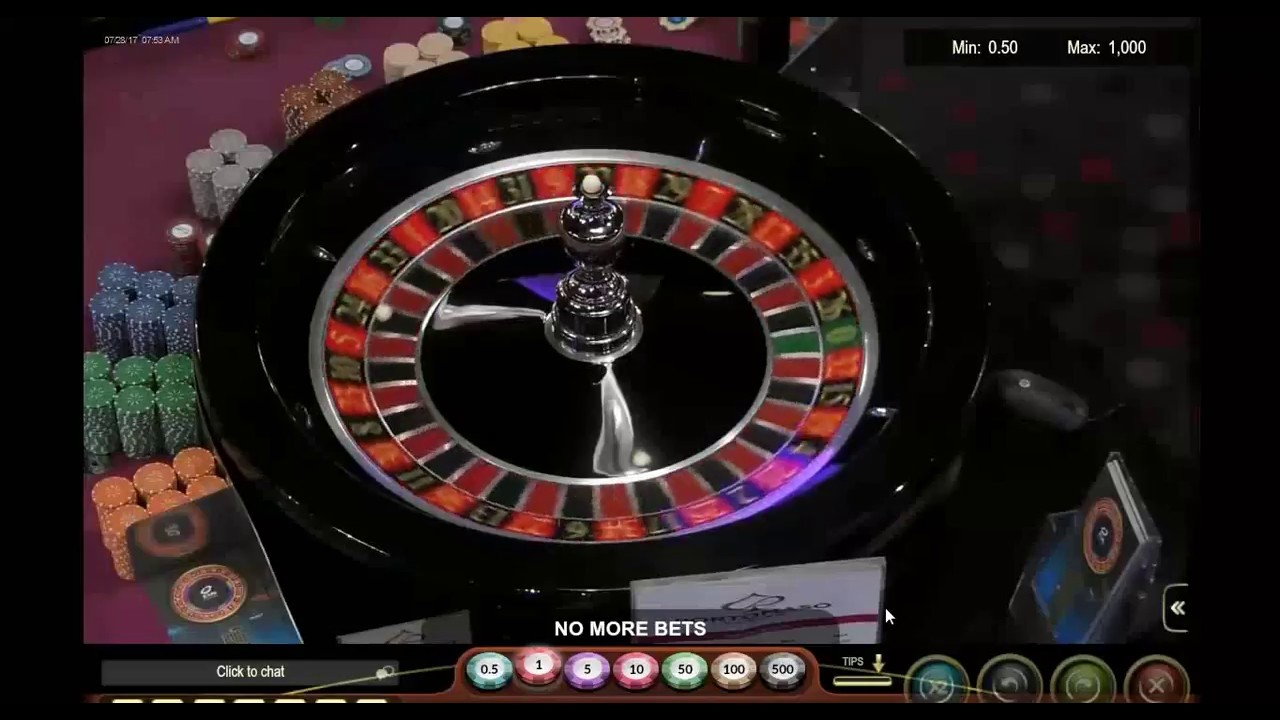 Blackjack online.... Random or rigged