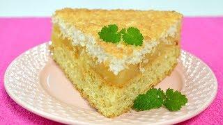 Ciasto Ananasek - Jak zrobić - Smakowite Dania