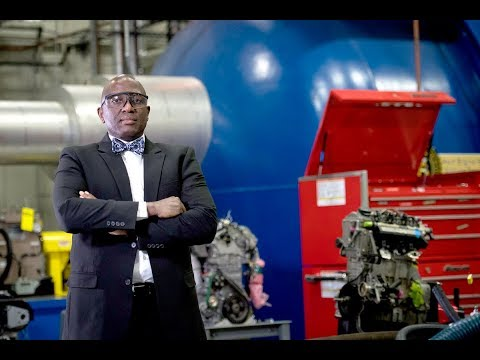 Laboratory names new vehicle technology director