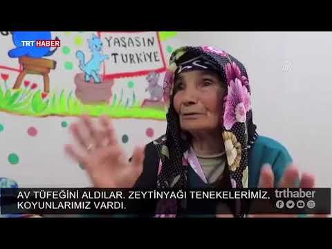 YPG/PKK'nın zulmünden kaçarak Türkiye'ye sığınan aile yaşadıklarını anlattı.
