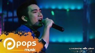 Đời Tôi Cô Đơn Remix - Quang Hà [Official]