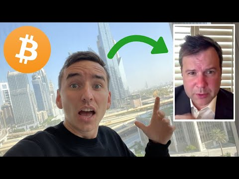 30 BILLIONAIRES ARE BUYING BITCOIN RIGHT NOW!!!! [inside information]