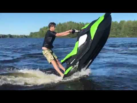 Sea-Doo Spark 2 x 110hp