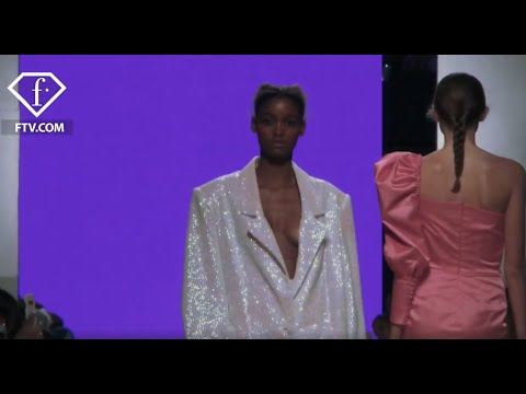 Moda Lisboa S/S 2020, Portugal Fashion Week, part 1 | FashionTV | FTV