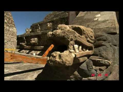 Pre-Hispanic City of Teotihuacan (UNESCO/NHK)