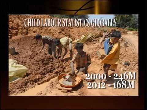 Nigeria Celebrates World Day Against Child Labour