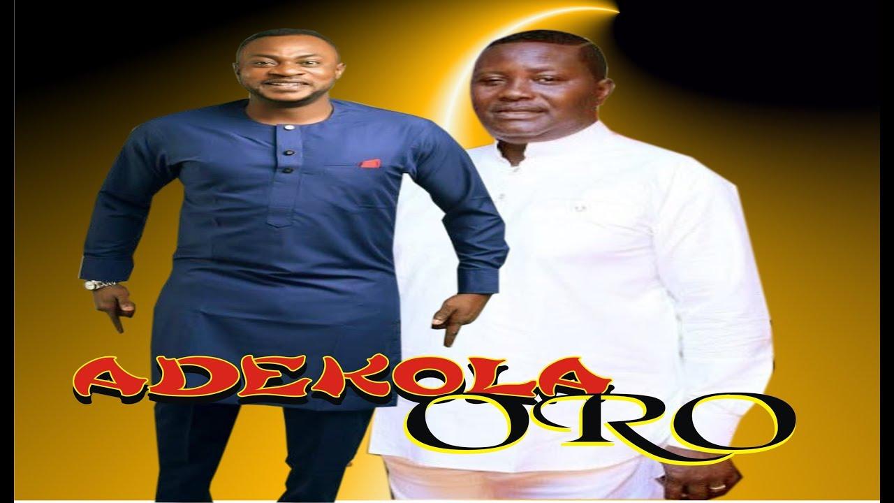Download Adekola Oro ( Odulade Adekola Movie )new Release 13 2017.Yoruba movie.