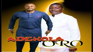 Adekola Oro ( Odulade Adekola Movie )new Release 13 2017.Yoruba movie.