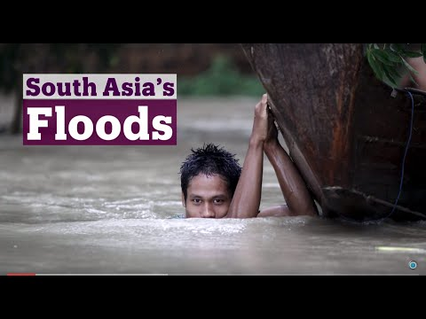 TRT World - World in Focus: South Asia's Floods