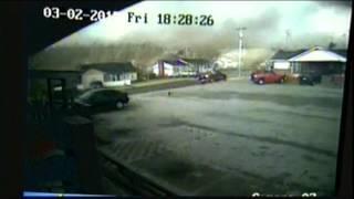 amazing tornado footage