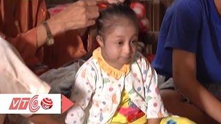 Thiếu nữ 15 tuổi nặng 8,2kg | VTC