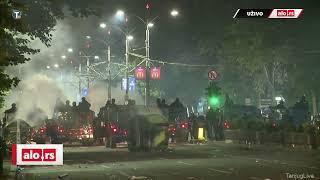 Demonstracije u Beogradu