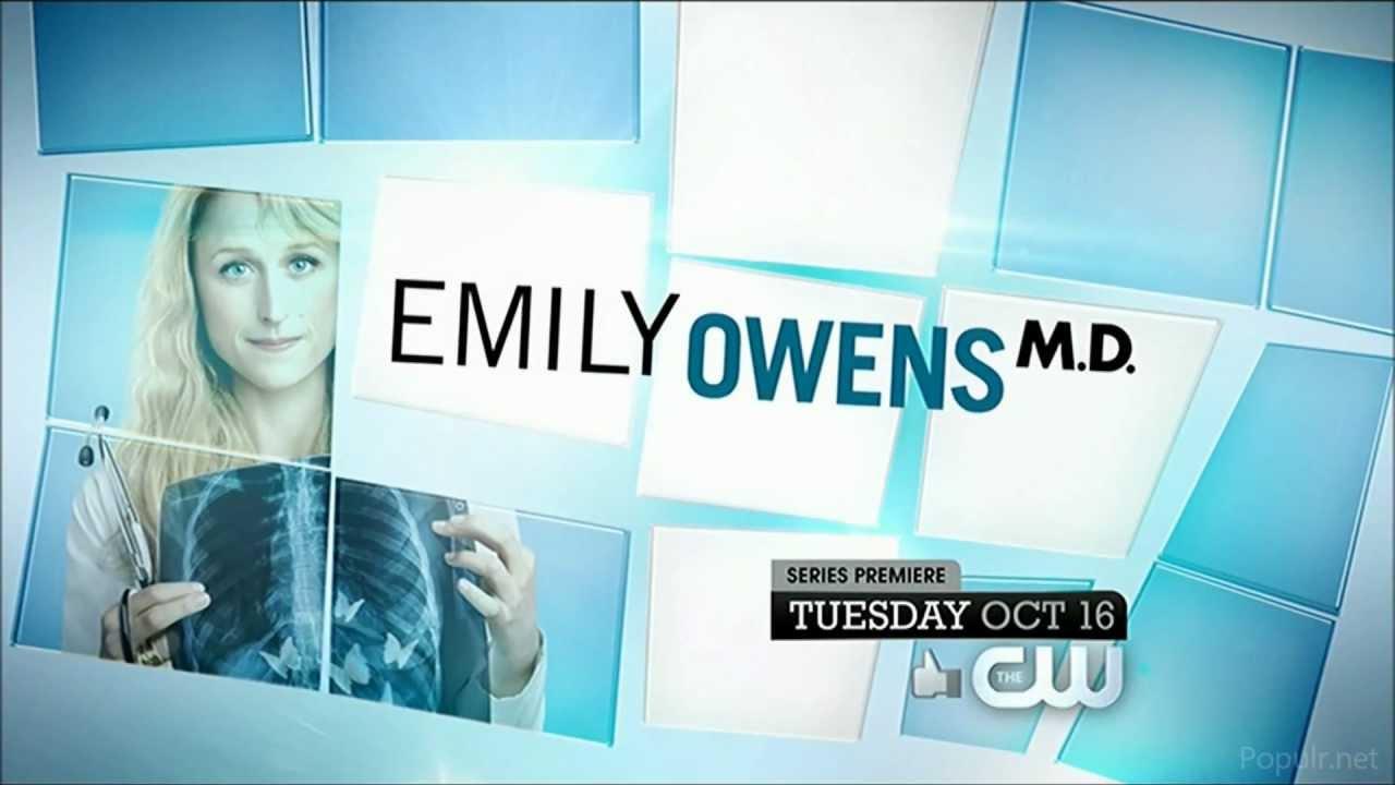 Download Emily Owens, M.D. Promo 6 HD