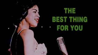 Della Reese - You Came a Long Way from St. Louis