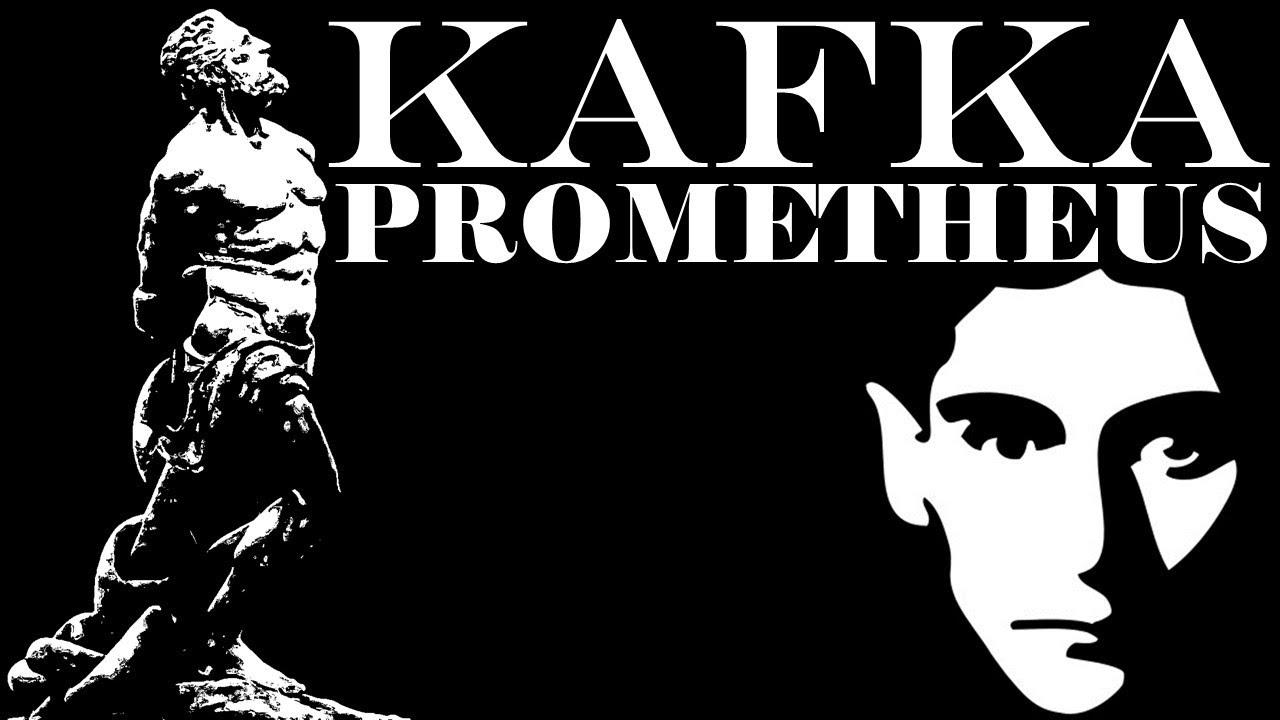 Sesli Kitap (Kafka) Prometheus)