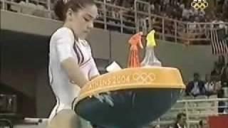 2004 Olympics - Team Final - Part 3