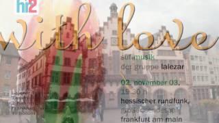 Gambar cover Lalezar Topluluğu Tasavvuf Mûsıkîsi Konseri1  Frankfurt/Almanya