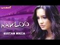 😄😘 ARZOO - RUSTAM MIRZA    HD    2016 😋😌