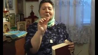 Русский ангел (фильм первый) серия 1