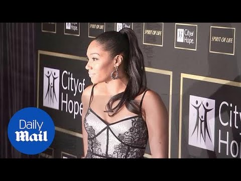 Stars come out for the City of Hope Gala in Santa Monica