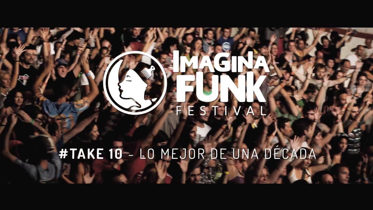 4083b8efb1 Imagina Funk | Vive los mejores momentos | Páginas 2