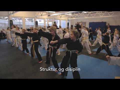 Velkommen til Performance Kampsportsenter Arendal