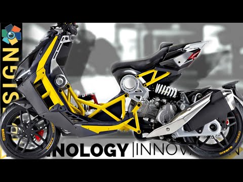 10-favorite-scooters-and-mopeds-for-2019-|-electric-and-gas