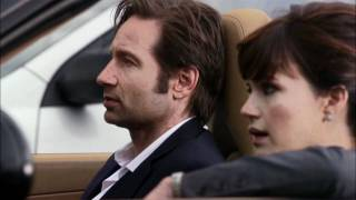 Let's go get shit-faced Californication Season 4 Episode 11
