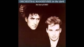OMD - Messages, 1980 (Instrumental Cover) + Lyrics