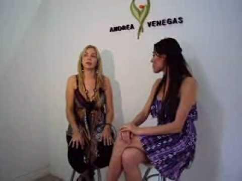 Andrea Venegas