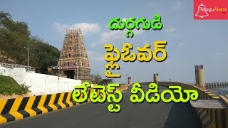 vijayawada latest video kanaka durga flyover