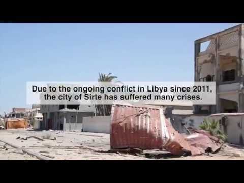 Libya: Violence and instability wrecking lives