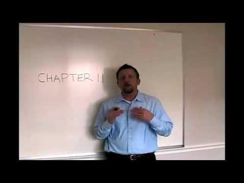 Ogden Bankruptcy Attorney - Filing Chapter 11 Bankruptcy
