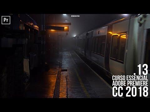 Curso Essencial Adobe Premiere CC 2018 - Aula 13 Importação por Proxies