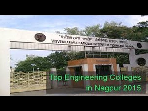 Top 10 Best Engineering Colleges in Nagpur