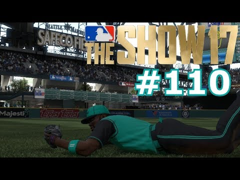 THIS GUY IS GOOD | MLB The Show 17 | Diamond Dynasty PT. 110