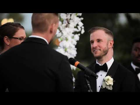 Our Wedding Day   Jeff & Michael   May 25, 2019