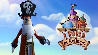A World of Keflings 8 : Princess Magic