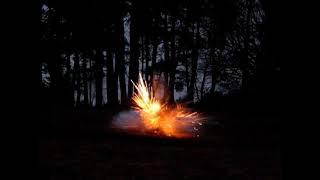 Delova Rana and Washing Machine Polenböller Beko Music (Pralka)