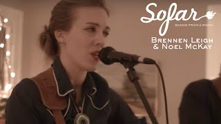 Brennen Leigh & Noel McKay - Only Other Person in the Room | Sofar Milwaukee